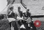 Image of women wear hood Avon Connecticut USA, 1953, second 11 stock footage video 65675040155