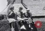 Image of women wear hood Avon Connecticut USA, 1953, second 12 stock footage video 65675040155