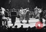 Image of light-heavyweight champion Archie Moore Argentina, 1953, second 8 stock footage video 65675040156