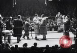 Image of light-heavyweight champion Archie Moore Argentina, 1953, second 9 stock footage video 65675040156