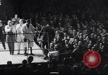 Image of light-heavyweight champion Archie Moore Argentina, 1953, second 10 stock footage video 65675040156