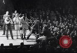 Image of light-heavyweight champion Archie Moore Argentina, 1953, second 11 stock footage video 65675040156