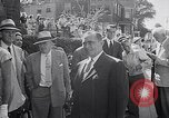 Image of Senator John Kennedy Newport Rhode Island USA, 1953, second 12 stock footage video 65675040159