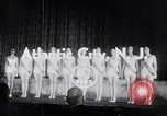 Image of Miss America pageant Atlantic City New Jersey USA, 1953, second 2 stock footage video 65675040161