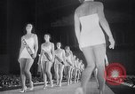 Image of Miss America pageant Atlantic City New Jersey USA, 1953, second 8 stock footage video 65675040161