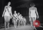 Image of Miss America pageant Atlantic City New Jersey USA, 1953, second 9 stock footage video 65675040161