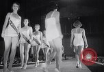 Image of Miss America pageant Atlantic City New Jersey USA, 1953, second 10 stock footage video 65675040161
