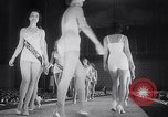 Image of Miss America pageant Atlantic City New Jersey USA, 1953, second 11 stock footage video 65675040161