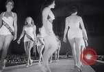 Image of Miss America pageant Atlantic City New Jersey USA, 1953, second 12 stock footage video 65675040161