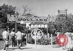 Image of toy train Wichita Kansas USA, 1953, second 3 stock footage video 65675040163