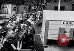 Image of toy train Wichita Kansas USA, 1953, second 12 stock footage video 65675040163