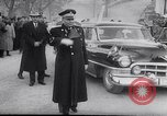 Image of Marshal Tito Yugoslavia, 1953, second 6 stock footage video 65675040168