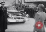 Image of Marshal Tito Yugoslavia, 1953, second 9 stock footage video 65675040168