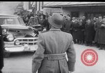 Image of Marshal Tito Yugoslavia, 1953, second 11 stock footage video 65675040168