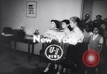 Image of Madame Pandit New York United States USA, 1953, second 2 stock footage video 65675040169