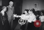 Image of Madame Pandit New York United States USA, 1953, second 4 stock footage video 65675040169