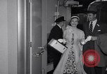 Image of fashion parade United States USA, 1953, second 8 stock footage video 65675040170