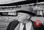 Image of Giants versus Lions football New York City USA, 1953, second 11 stock footage video 65675040171