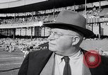 Image of Giants versus Lions football New York City USA, 1953, second 12 stock footage video 65675040171