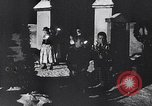 Image of German children sing Silent Night, Holy Night Austria, 1953, second 7 stock footage video 65675040172