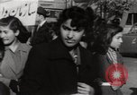 Image of Anti-British demonstrations Tehran Iran, 1951, second 9 stock footage video 65675040186