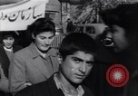 Image of Anti-British demonstrations Tehran Iran, 1951, second 10 stock footage video 65675040186