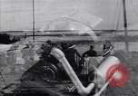 Image of waterborne missile Campbell United States, 1944, second 1 stock footage video 65675040190