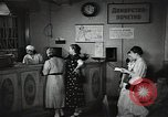 Image of Russian hospital blood bank Russia, 1941, second 9 stock footage video 65675040194