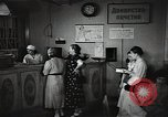 Image of Russian hospital blood bank Russia, 1941, second 10 stock footage video 65675040194