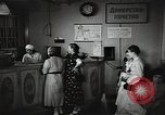 Image of Russian hospital blood bank Russia, 1941, second 11 stock footage video 65675040194