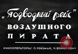 Image of Russian driver Russia, 1941, second 3 stock footage video 65675040198