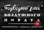 Image of Russian driver Russia, 1941, second 4 stock footage video 65675040198