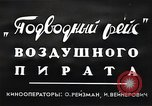 Image of Russian driver Russia, 1941, second 5 stock footage video 65675040198