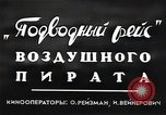 Image of Russian driver Russia, 1941, second 6 stock footage video 65675040198