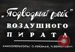 Image of Russian driver Russia, 1941, second 7 stock footage video 65675040198
