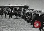 Image of Russian cossacks Russia, 1941, second 8 stock footage video 65675040201