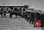 Image of Russian cossacks Russia, 1941, second 9 stock footage video 65675040201