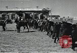 Image of Russian cossacks Russia, 1941, second 10 stock footage video 65675040201