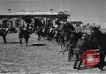 Image of Russian cossacks Russia, 1941, second 11 stock footage video 65675040201