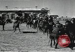 Image of Russian cossacks Russia, 1941, second 12 stock footage video 65675040201