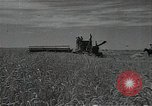 Image of wheat field Russia, 1941, second 9 stock footage video 65675040204