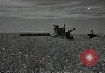 Image of wheat field Russia, 1941, second 11 stock footage video 65675040204