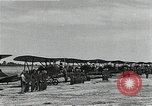 Image of biplanes Russia, 1941, second 10 stock footage video 65675040211