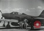 Image of America sends Lend Lease aircraft to Russia via the Persian Corridor Abadan Iran, 1944, second 1 stock footage video 65675040217