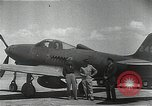 Image of America sends Lend Lease aircraft to Russia via the Persian Corridor Abadan Iran, 1944, second 3 stock footage video 65675040217
