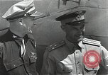 Image of America sends Lend Lease aircraft to Russia via the Persian Corridor Abadan Iran, 1944, second 6 stock footage video 65675040217