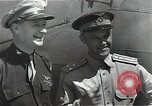 Image of America sends Lend Lease aircraft to Russia via the Persian Corridor Abadan Iran, 1944, second 7 stock footage video 65675040217