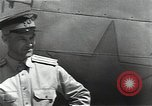Image of America sends Lend Lease aircraft to Russia via the Persian Corridor Abadan Iran, 1944, second 10 stock footage video 65675040217