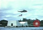 Image of SH3A helicopters Honolulu Hawaii USA, 1963, second 4 stock footage video 65675040226