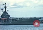 Image of USS Kearsarge Honolulu Hawaii USA, 1963, second 2 stock footage video 65675040227